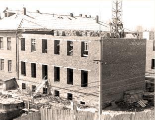 Здание ЦСМ 1978-1979г.
