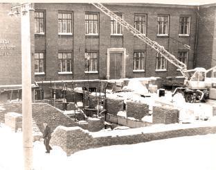 Здание ЦСМ 1978г.
